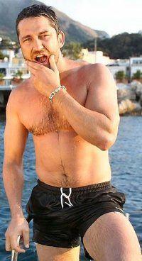 Gerard Butler~