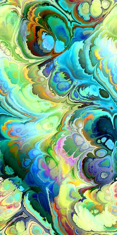 Blue Pastel Butterfly Wings Artisan Made Sateen Cotton Textile Fabric Vibrant Home Decor Drapery Pillows Fluid paint pour Art Textile, Textile Fabrics, Textile Artists, Cotton Textile, Cotton Fabric, Fabric Butterfly, Butterfly Wings, Blue Butterfly, Velvet Upholstery Fabric