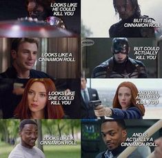 Just 100 Freaking Hilarious Memes About The Marvel Movies