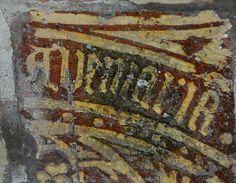 Winchcombe Medieval Tile -73