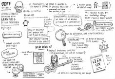 Jeff Gothelf: Better Product Definition Through Design Thinking & Lean UX