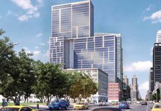 TF Cornerstone Scores Construction Loan for 606 West 57th Street