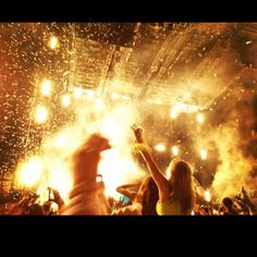 Ultra Music Festival.  For more, go to: http://www.fabtabtv.com/ultra-music-festivals-galactic-neon-style/