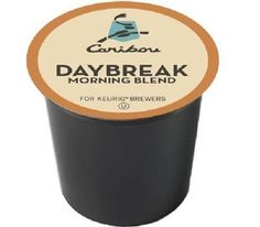 Caribou Coffee Daybreak Morning Blend, K-Cups for Keurig Brewers, 192 Count -- New and awesome product awaits you, Read it now  : K Cups