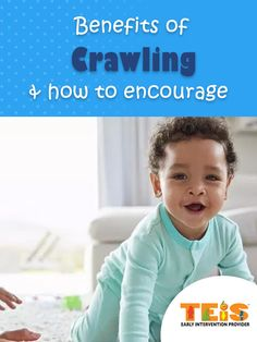 Did your child skip crawling and start walking? Missing this important developmental milestone could leave infants at a disadvantage later in life. Read more about the benefits of crawling and how to encourage this behavior.