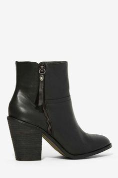 Kelsi Dagger Jetset Leather Boot