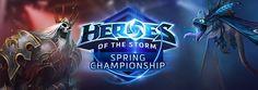 A+participação+dos+Big+Gods+no+Spring+Championship+e+sua+postura+com+a+comunidade