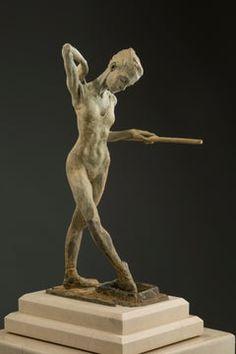Rosin Box Geometric Sculpture, Bird Sculpture, Modern Sculpture, Wall Sculptures, Royal Ballet School, Dog Artwork, Ballerina Project, The Dancer, Balloon Dog