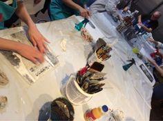 Week # 2 MMFA Museum Of Fine Arts, Workshop, App, Atelier, Work Shop Garage, Apps