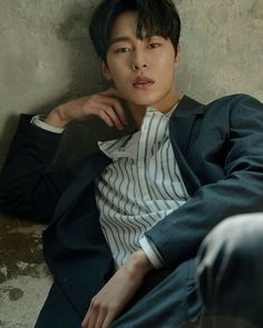 Lee Jae-Wook 🎬 shared by Gabriela Sánchez on We Heart It Jung Hyun, Kim Jung, Korean Face, Cute Korean, Jong Suk, Lee Jong, Korean Celebrities, Korean Actors, Korean Idols