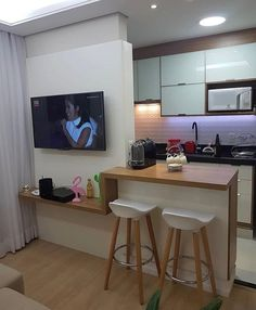 Home decoration in the small kitchen. Source by amqidwi Home decoration in the small kitchen. Source by amqidwi Home decoration in the small kitchen. Source by amqidwi Home decoration in the small kitchen. Source by amqidwi Home decoration in … Small Apartment Decorating, Apartment Design, Home Decor Kitchen, Kitchen Interior, Kitchen Ideas, Kitchen Small, Small Apartment Kitchen, Kitchen Inspiration, Küchen Design