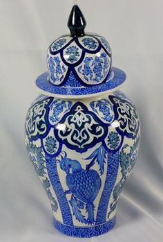 "Saatchi Online Artist celal ilhan; Mosaic, ""china jar"" #art"