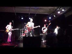 """Dragon Attack"" Queen Show, Fort Washington School of Rock, 5.10.13"