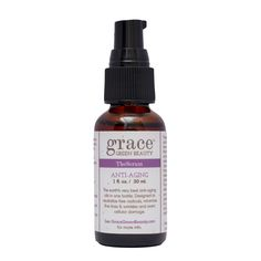 A organic superfood for your skin. Repair and prevent with this multi-purpose serum.