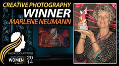Renowned SA Master Fine Art Photographer, MARLENE NEUMANN, was the overall winner at the national Mbokodo Awards. She won the Creative Photography category f. Photography Workshops, Book Photography, Creative Photography, Female Photographers, Memoirs, Black And White Photography, Insight, Awards, Interview