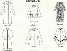 Coats (3/3)