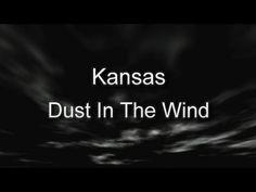 Kansas - Dust In The Wind / Lyrics ♫