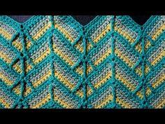 98 Besten Video Anleitung Bilder Auf Pinterest Crochet Patterns