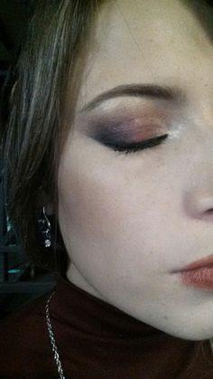 Makeup vino