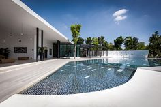 Habitia H-Club / IDIN Architects