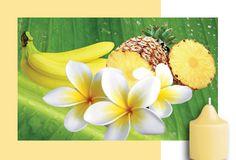 #PartyLite Banana Leaf