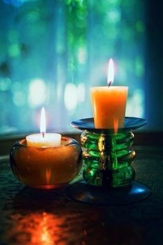 A fun image sharing community. Explore amazing art and photography and share your own visual inspiration! Fall Candles, Candle Lanterns, Candle Jars, Candle Holders, Candle Lighting, Cinnamon Tea, Candle In The Wind, Beautiful Candles, Beautiful Lights