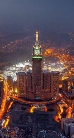 Mecca Kaaba, Islamic Inspirational Quotes, Islamic Pictures, Islamic Calligraphy, Saudi Arabia, Empire State Building, Quran, My Dream, Allah