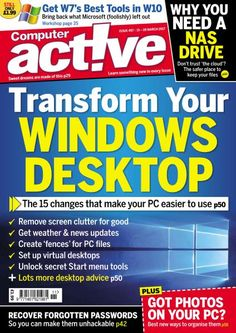 Computeractive - Issue 497 - 15-28 March 2017