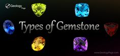 A gemstone or gem is a piece of mineral crystal, which, in cut and polished form, is used to make jewelry or other adornments. However, certain rocks such a
