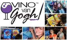 40% off at Vino van Gogh!