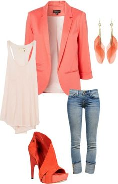 Girls night outfit ---