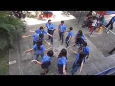 Cuando yo a la selva fui (8) - YouTube Camping Games, Teacher, Videos, Youtube, Scouts, Pranks, Couple, Team Building Activities, Physical Activities