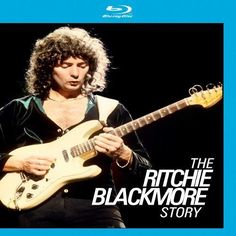 The Ritchie Blackmore Story [Blu-Ray Disc]