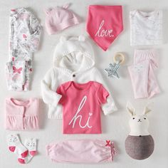 hi love. #allnew #littlebabybasics #lovecarters #babychangeseverything