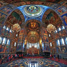 Church.Savior of Spilled Blood. Russia kaiserswest.wordpress