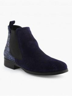 Chelsea boots - 39€ - La Halle