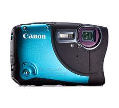 The Best Waterproof Digital Cameras