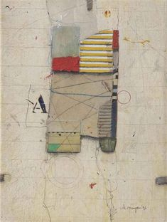Artworks of Cole Morgan (American, 1950)