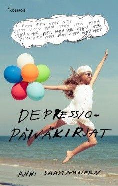 Kuvaus: Riemastuttava masennuskirja! Twitterin tunnetuimpiin rääväsuihin kuuluva Anni Saastamoinen kirjoittaa masennuksesta omien kokemustensa perusteella. Depressio on kokonaisen sukupolven sairaus, mutta siitä ei vieläkään osata tai uskalleta puhua. Anni puhuu suoraan ja ymmärtävästi, välillä caps lock pohjassa ja kirosanoja säästämättä. Miltä tuntuu kun ei tunnu miltään? Miksei tunnu miltään? Mistä masennus tuli ja miksi? Onko syy muualla vai itsessä? Voiko siitä parantua?
