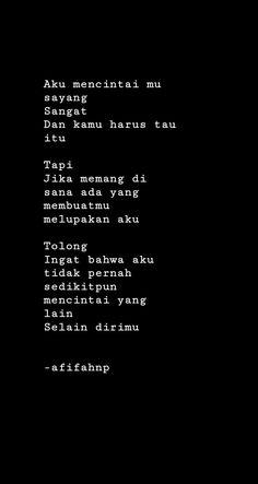 Super ideas for quotes indonesia sedih Quotes Rindu, Quotes Lucu, Cinta Quotes, Quotes Galau, Story Quotes, Text Quotes, People Quotes, Mood Quotes, Daily Quotes