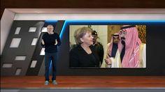 Skandal Waffen Panzer von Merkel für die Salafisten