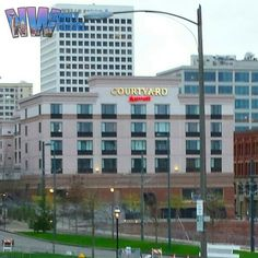 Courtyardbymarriott In Tacoma It Had All Including Comfort And A Great Location