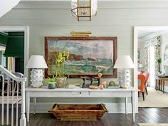 Unbelievable Interior painting colors joanna gaines ideas,Interior painting ideas benjamin moore guide and Interior painting living room inspiration home decor. Interior Color Schemes, Interior Paint Colors, Gray Interior, Room Interior, Modern Interior, Interior Design, Interior Painting, French Interior, Interior Ideas