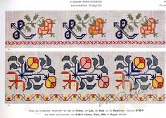 Gallery.ru / Фото #21 - Turkish Embroidery - Dora2012