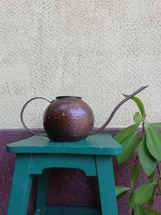 Indoor Outdoor Gardening Tool, Unique Industrial Decor