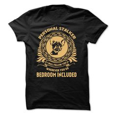 Personal Stalker Chihuahua T Shirt, Hoodie, Sweatshirt