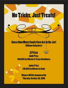 Halloween Office Contest. Ring By Spring Invitations.                                                                                                                                                                                 More