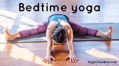Bedtime yoga | 12min | gentle | seated | unwind | destress | - YouTube Living Yoga, Bedtime Yoga, Daily Workouts, Destress, Yoga Sequences, Healing, Fitness, Youtube, Youtubers