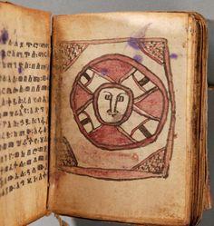 Coptic Bible, Ethiopia