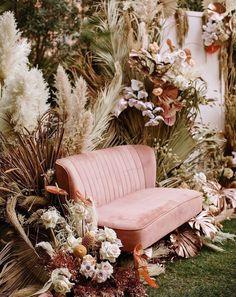 Wedding Trends, Boho Wedding, Fall Wedding, Wedding Flowers, Dream Wedding, Wedding Beauty, Wedding Ideas, Christmas Wedding, Wedding Dresses